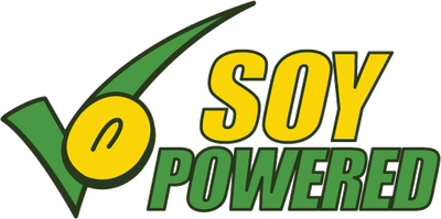 Soy Powered